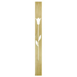 Tulip Treated Baluster 930x90x19