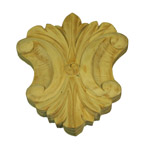 Timber Corbels | Wooden Carvings | HC054R