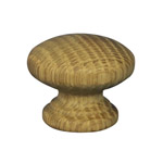 Timber Knobs | Wooden Handles | American Oak Knob | FK043A