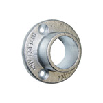 Disability Wall Flange for 42mm Galvanised Pipe
