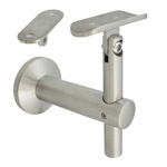 Handrail Brackets | Stainless Steel Wall Rail Support Bracket | IF459XSSS
