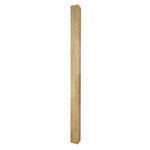 Plain Std Stair Posts 1520x90sq (Pine)