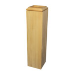 Timber Newel Posts | Wooden Balustrade | JN148R