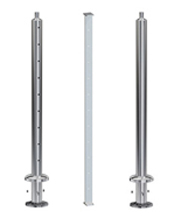 Stainless Steel Ready-To-Use Posts