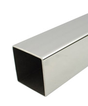 Square Stainless Steel Tube