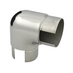 Stainless Steel Fittings | Round Stainless Balustrade | SSF001-M6