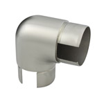 Stainless Steel Fittings | Round Stainless Balustrade | SSF001-S6