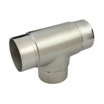 Stainless Steel Fittings | Round Stainless Balustrade | SSF003-S6