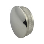 Stainless Steel Fittings | Round Stainless Balustrade | SSF009-M6