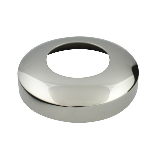 Domed Cover for 50.8 Round Mirror Tube