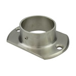 Stainless Steel Fittings | Round Stainless Balustrade | SSF065-S6