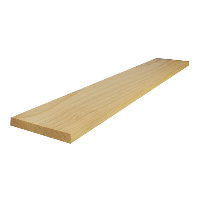 1200x190x19mm Stair Risers (Pine)