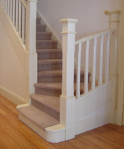 Stair Posts Turned Timber Posts Newel Posts