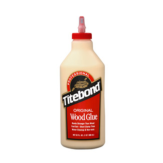 Titebond Original Wood Glue - 946 ml Bottle