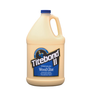 Titebond 2 Wood Glue - 3.78 litre Bottle