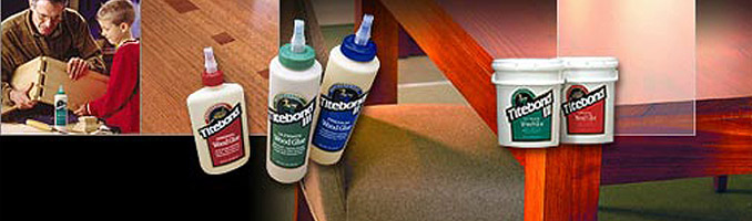 Titebond Wood Glues: A Glue For Every Situation