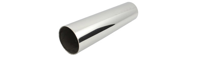 Stainless Steel Tube With 3mm Wall Thickness