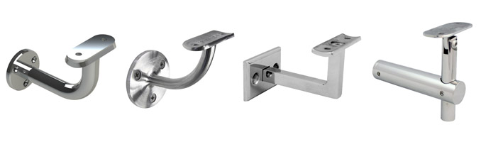 New Handrail Brackets Added To Our Range