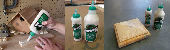 Titebond 3 - The Perfect Glue for Exterior Use