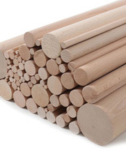 Timber Dowel