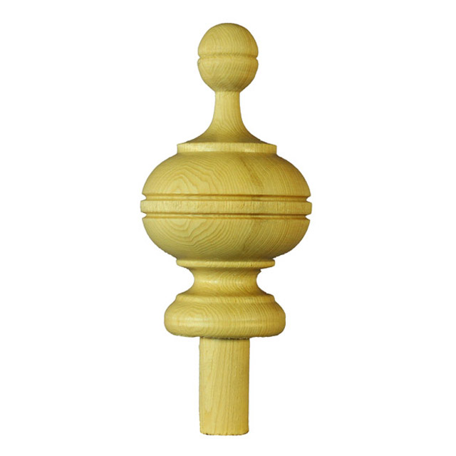 Furniture Finials 63x34 diameter_1