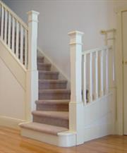 Stair and Handrail Parts