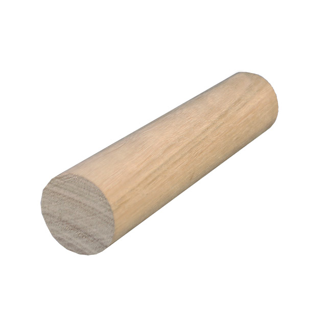 32mm diameter Dowel (Blackbutt)_2