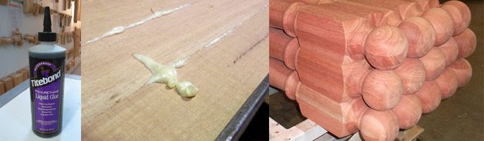 Titebond Wood Glues For Australian Hardwoods