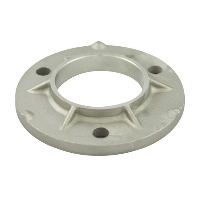 Base Plate (Heavy Duty) for 50.8 Round Tube_1