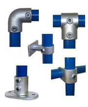 Galvanised Pipe Fittings