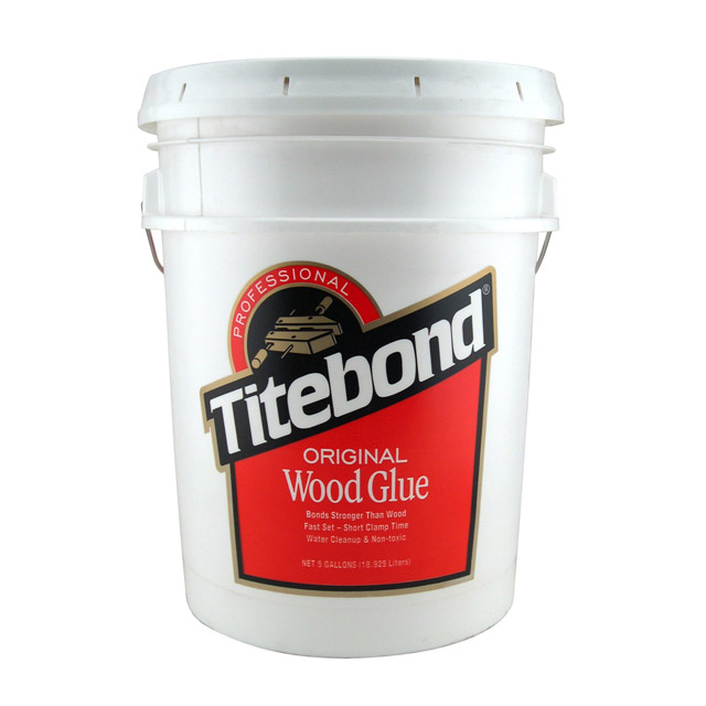 Titebond Original Wood Glue - 19 litre Drum_1