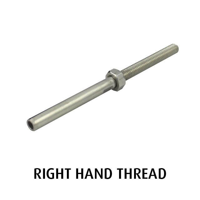 Thread M6 Terminal (Right Hand) - 3.2mm Wire (Hydraulic Swager)_1