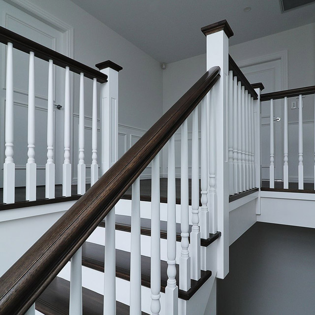 Regent Turned Timber Balusters 1000x42sq (Pine)_3