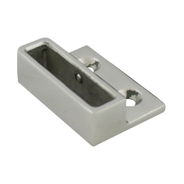 Wall Flange for 10x50 Rectangular Mirror Tube_2