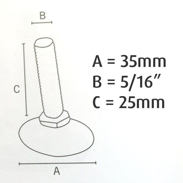 Adjustable Swivel Glide_4