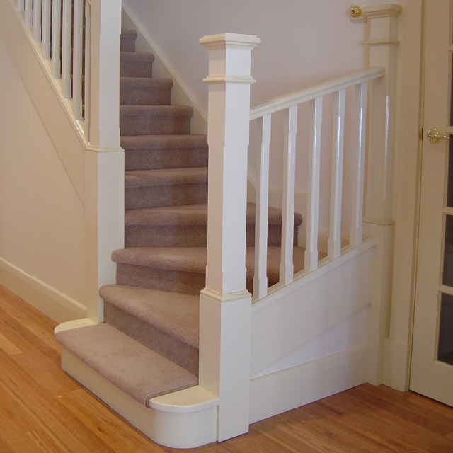 Skirt for 115sq Stair Posts (Pine)_2