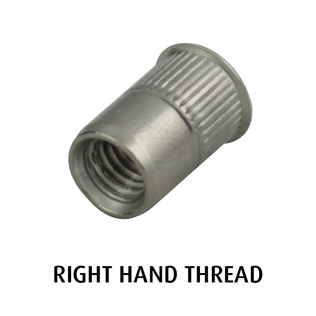 Rivet Nut M6 (Right Hand Thread)_1
