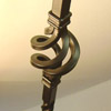 Square Wrought Iron Balusters