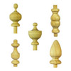 Spindles & Finials