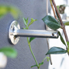 Green Wall Wire Trellis Systems