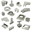All Stainless Steel Tube Fittings