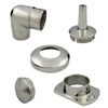 50.8 Round Stainless Steel Tube Fittings