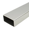 Rectangule Stainless Steel Tube