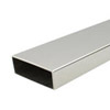 50 x 10 Rectangule Stainless Steel Handrails