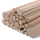 Timber Dowels