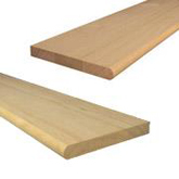 Timber Treads