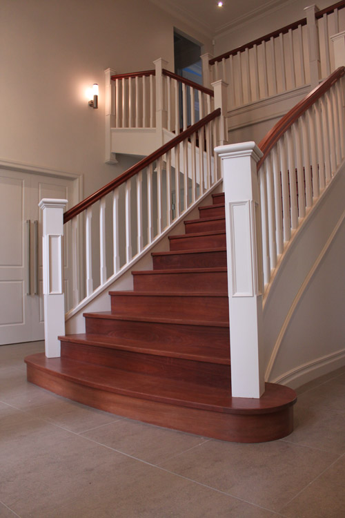 Prestige Newel Stair Posts