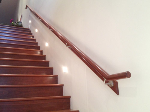 Wall Handrail Brackets