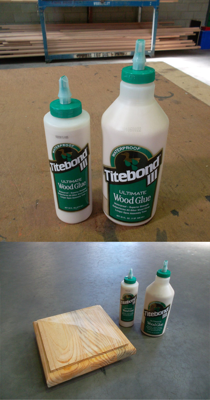 Titebond Ultimate Timber Glue