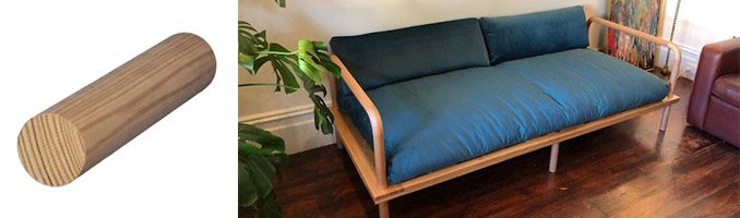 Ezirail Daybed